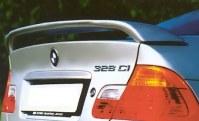 AILERON BMW S3 E46 COUPE sans feu