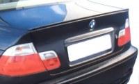 AILERON BMW S3 E46 SEDAN T/TYPE ORIGINE