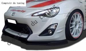 Front Spoiler VARIO-X TOYOTA GT86 with Aero Kit