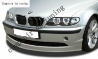 Front Spoiler BMW SERIE 3 E46 Sedan/Station Wagon 2002+