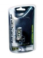 AMPOULE LED 12/24V 50W H7 BLANC - 1PC