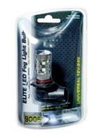 AMPOULE LED 12/24V 50W HB3 BLANC - 1PC