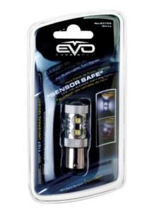 AMPOULE LED 12/24V 50W 2 PLOTS BLANC - 1157 - 1PC