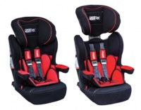 SIEGE ENFANT RACE SPORT ISOFIX GROUP 1-2-3