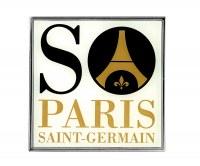 EMBLEM SO PARIS PREMIUM - P6795