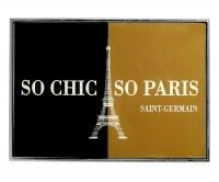 EMBLEM SO CHIC SO PARIS PREMIUM - P6794