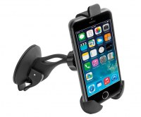 """SUPPORT SMARTPHONE A VENTOUSE """"PULSE"""""""