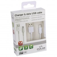 CABLE USB UNIVERSEL 100CM