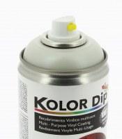 KOLOR DIP PEINTURE FINITION BLANC PERLE - SPRAY 400 ML