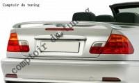 Aileron arrière BMW SERIE 3 E46 sedan, coupe, convertible