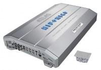 Amplificateur Hybrid 3 canaux
