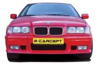 PARE CHOCS AVANT POUR BMW SERIE 3 E36