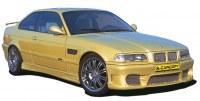 PARE CHOCS AVANT POUR BMW SERIE 3 E36 91/99