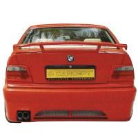 AILERON POUR BMW SERIE 3 E36 4 PORTES