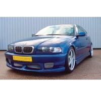 PARE CHOCS AVANT POUR BMW SERIE 3 E46 98/01