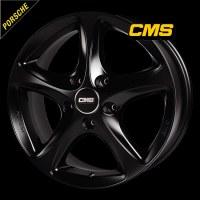 Jantes alu CMS C12 Black [10 x 22] ET45 5x112