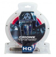 CRUNCH Kit alimentation 10 mm2 CR10WK
