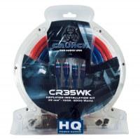 CRUNCH Kit alimentation 35 mm2 CR35WK