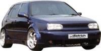 KIT  VW GOLF 3 9/91/9/97 'BEASTMASTER' COMPLET