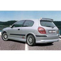 JUPE ARRIERE POUR NISSAN ALMERA TINO 2002/?