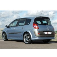 JUPE ARRIERE POUR RENAULT SCENIC 2 LONG 2002/2008