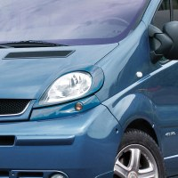 MASQUES POUR RENAULT TRAFIC  2001/2004