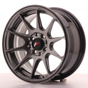 Jantes alu JAPAN RACING JR11 [7x15] ET30 4x114,3 4x100