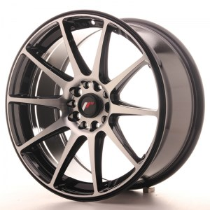 Jantes alu JAPAN RACING JR11 [8,5x18] ET30 5x120 5x114,3