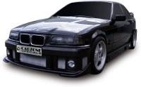 PARE CHOCS AVANT POUR BMW SERIE 3 E36 90/99