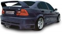 PARE CHOCS ARRIERE POUR BMW SERIE 3 E46 98/02