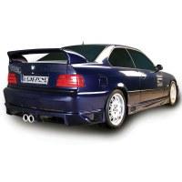 PARE CHOCS ARRIERE POUR BMW SERIE 3 E36 90/99