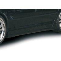 BAS DE CAISSE POUR BMW SERIE 3 E46