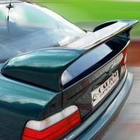 AILERON POUR BMW SERIE 3 E36 COUPE