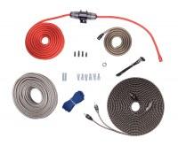 ROCKFORD FOSGATE Kit alimentation 8 AWG RFK8X