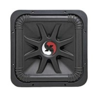 "KICKER SP-S18X2 18"" SPAIR Recone-Kit pour 07 S18X2"