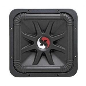 "KICKER SP-S18X4 - 18"" SPAIR Recone-Kit pour 07 S18X"