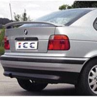 AILERON POUR BMW SERIE 3 E36 COMPACT