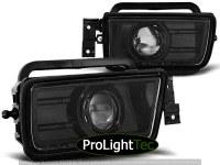 ANTIBROUILLARD FOG LIGHTS BLACK fits BMW E34 02.88-12.95 (la paire) [eclcdt_tec_HABM08]