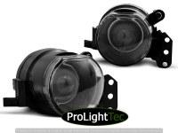 ANTIBROUILLARD FOG LIGHTS fits BMW E90/E91/E60 03-10 (la paire) [eclcdt_tec_HABM12]
