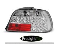 FEUX ARRIERE LED TAIL LIGHTS CHROME fits BMW E38 06.94-07.01 (la paire) [eclcdt_tec_LDBM24]