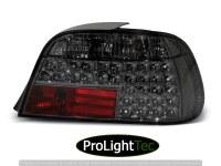 FEUX ARRIERE LED TAIL LIGHTS SMOKE fits BMW E38 06.94-07.01 (la paire) [eclcdt_tec_LDBM25]