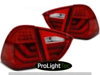 FEUX ARRIERE LED BAR TAIL LIGHTS RED fits BMW E91 05-08 (la paire) [eclcdt_tec_LDBMB7]