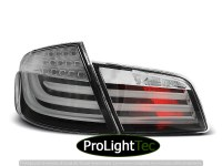 FEUX ARRIERE LED BAR TAIL LIGHTS GRAY fits BMW F10 10-07.13 (la paire) [eclcdt_tec_LDBMD2]
