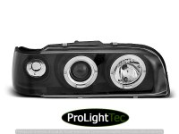 PHARES VOLVO 850 92-12.96 ANGEL EYES BLACK (la paire) [eclcdt_tec_LPVO04]