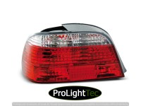 FEUX ARRIERE TAIL LIGHTS RED WHITE fits BMW E38 06.94-07.01 (la paire) [eclcdt_tec_LTBM41]