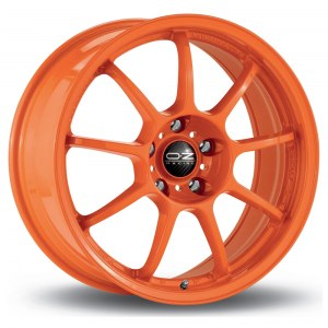 OZ<br>  ALLEGGERITA HLT [7 x 16] <br>ORANGE ET37 -4x100-