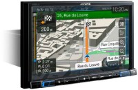 AUTORADIO/VIDEO/GPS ALPINE INE-W928R