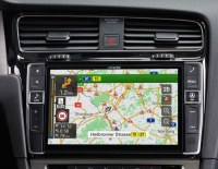 AUTORADIO/VIDEO/GPS ALPINE X901D-G7
