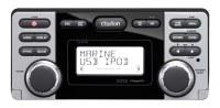 Lecteur marine étanche CD/MP3/WMA et USB