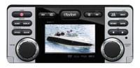 Lecteur marine étanche DVD/DivX/CD/MP3/WMA/AAC et USB
